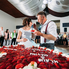 Wedding photographer Sergey Terekhov (terekhovS). Photo of 04.05.2018