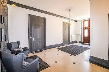 appartement à Chateau-gontier (53)