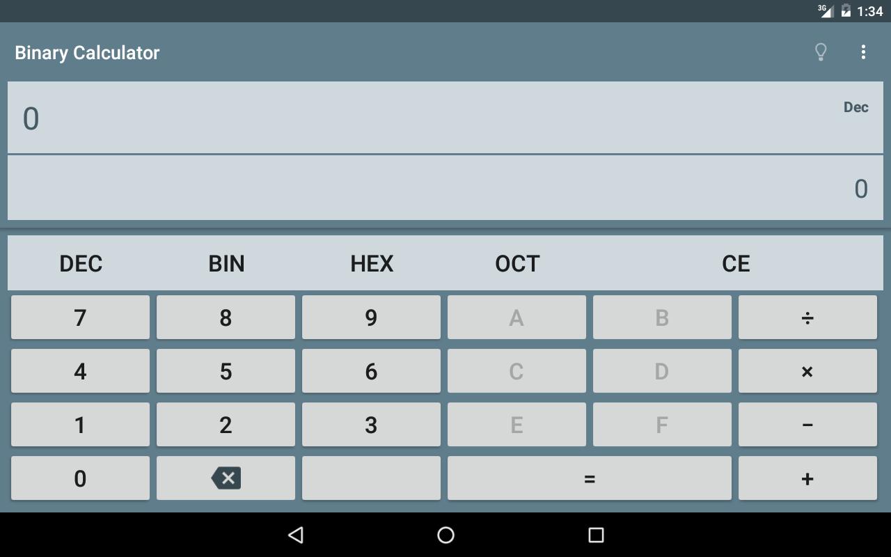 Online binary options simulator