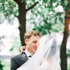 Wedding photographer Daniil Semenov (semenov). Photo of 30.07.2018