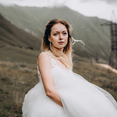 Wedding photographer Aleksandr Litvinchuk (LytvynchukSasha). Photo of 14.11.2017