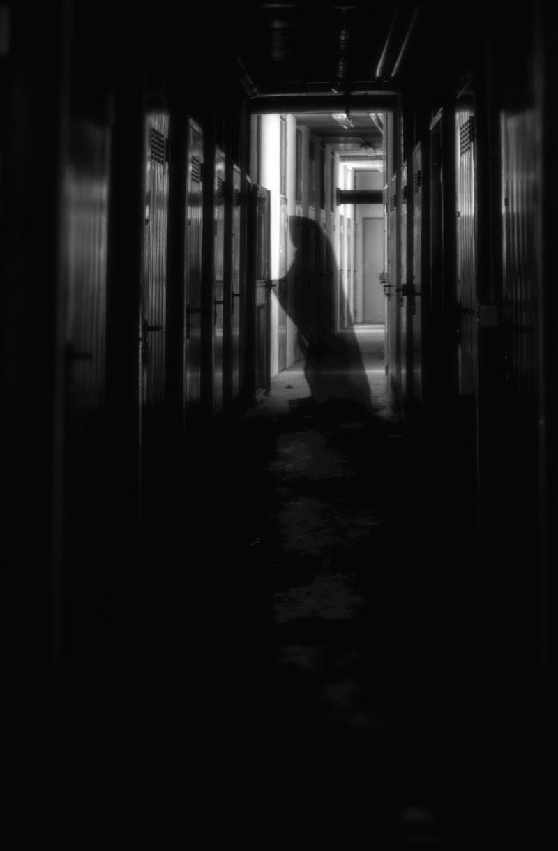 Il Fantasma delle Cantine di luly972