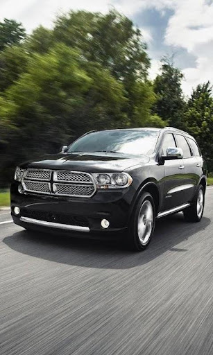 Wallpapers Of Dodge Durango
