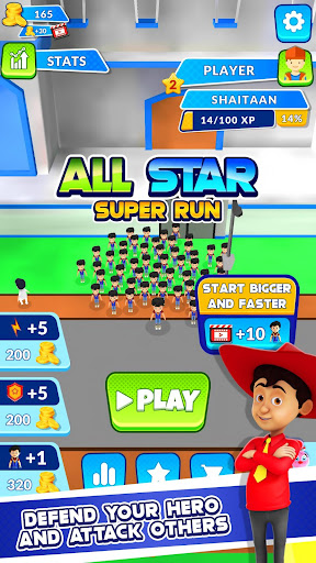 Vir the Robot Boy & Eena Meena Deeka Fan Game apktram screenshots 15