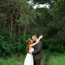 Wedding photographer Evgeniy Gerasimov (Scharfsinn). Photo of 22.08.2016