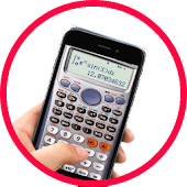 Calculator Scientific Prof