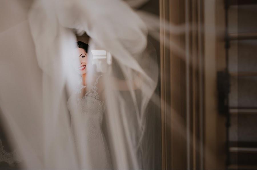 Fotógrafo de bodas Giuseppe maria Gargano (gargano). Foto del 16.05.2017