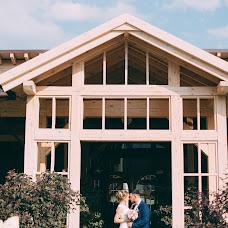 Bryllupsfotograf Nataliya Dubinina (NataliyaDubinina). Bilde av 23.08.2015