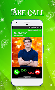 Fake Call Girlfriend Prank App Download For Android 2