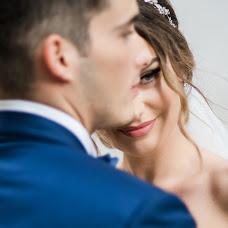 ช่างภาพงานแต่งงาน Vera Krekhoveckaya (kreha985) ภาพเมื่อ 20.12.2018