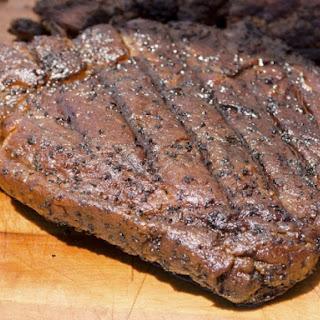 Slow Cooker Spicy Chipotle Beef Brisket