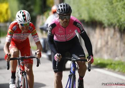 Colombiaanse wielerploeg houdt het voor bekeken na twee dopinggevallen