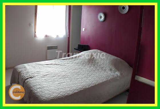 Vente maison 8 pièces 126 m2