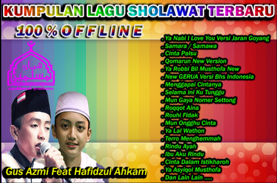 Download Gus Azmi Ayo Move On   Offline by Marcellia Putri