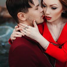 Wedding photographer Vladimir Gulyaev (Volder1974). Photo of 18.10.2016