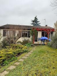 maison à Antran (86)