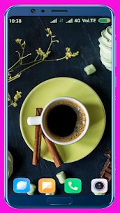 Coffee Wallpaper Best 4K 2