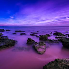Keep Dreaming by Lucio Dias - Landscapes Beaches