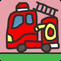 Vehicle, Choose One icon