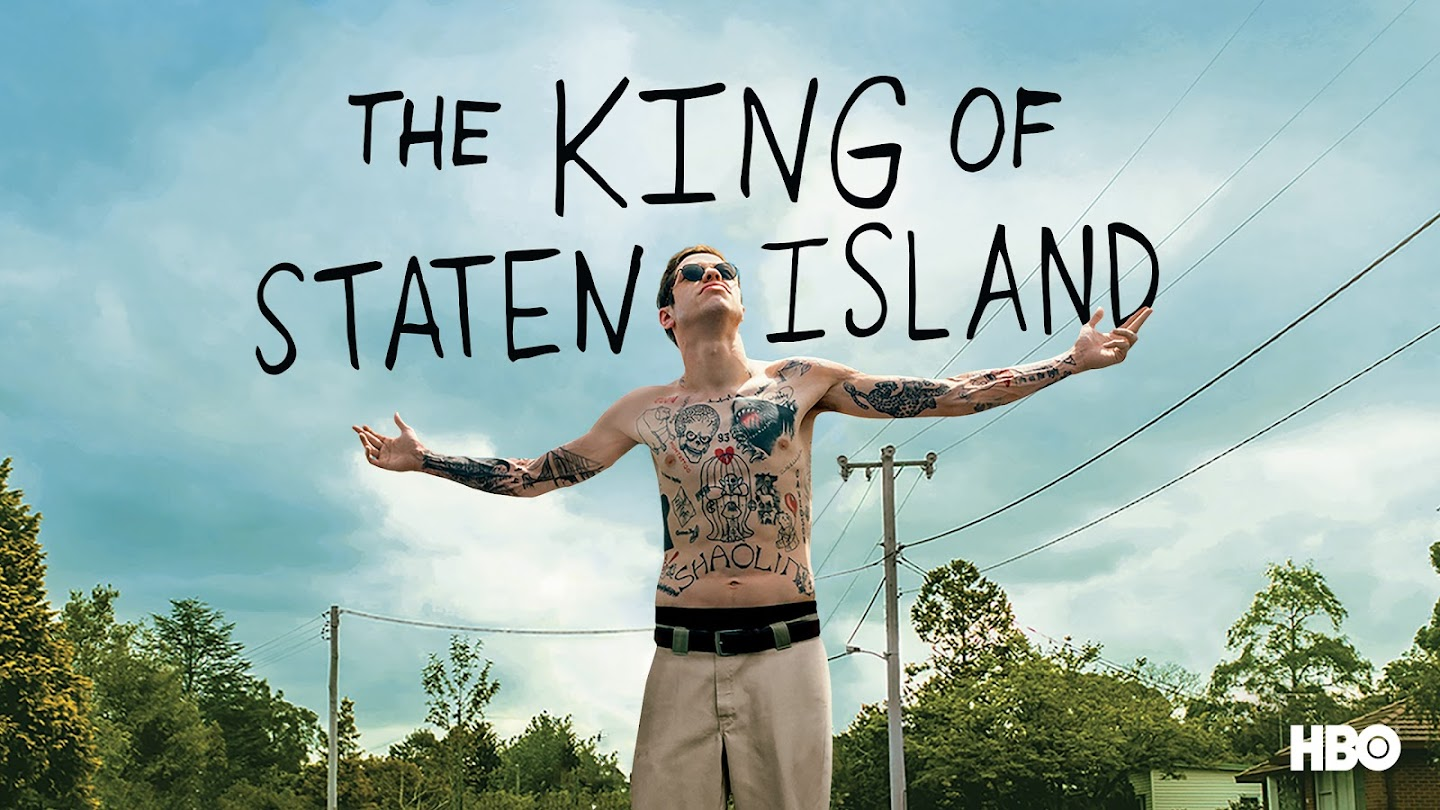 The King of Staten Island: Home Premiere
