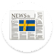 Swedish News in English by NewsSurge Download for PC Windows 10/8/7