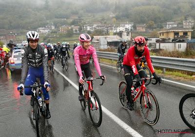 (Te) lange etappe aan het eind van de Giro gekkenwerk, protest komt veel te laat