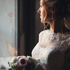 Wedding photographer Marina Brodskaya (Brodskaya). Photo of 08.01.2019