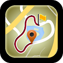 GPS Trip Tracker icon