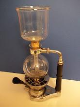 Photo: EARLY ELECTRIC CONA 2A CIRCA 1935