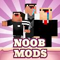 Noob Mod for Minecraft icon