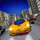 Crime Driver Police Pursuit 3D