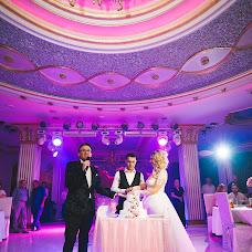 Wedding photographer Darya Luneva (photodl). Photo of 28.06.2018