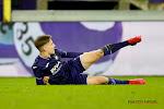 Anderlecht krijgt minder goed nieuws over de rentree van Verschaeren