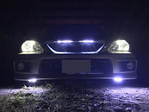 アルテッツァ SXE10 RS200 Zエディションのカスタム事例画像 くまきち君さんの2017年12月09日20:00の投稿