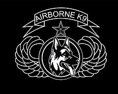 Airborne K9