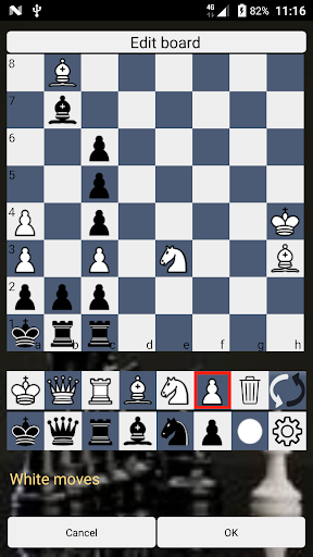 Chess for All 2.15 screenshots 3