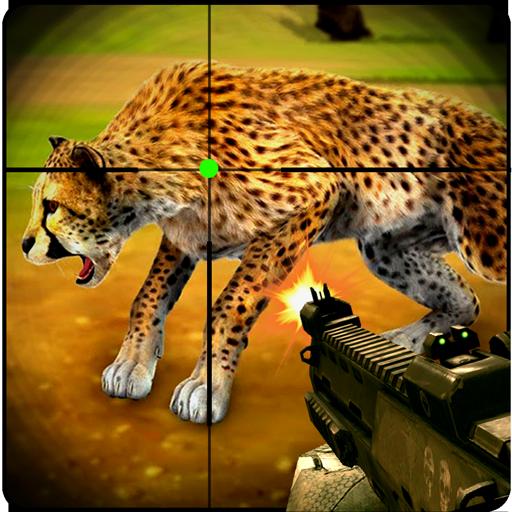 獵豹復仇追捕 模擬 App LOGO-硬是要APP