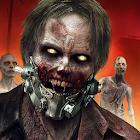 Zombie Empire- Left to survive in the doom city icon
