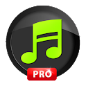 Simple+mp3 downloader free icon