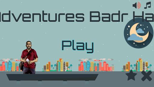 Adventures Badr Hari
