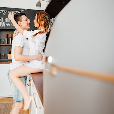 Свадебный фотограф Мария Латонина (marialatonina). Фотография от 27.03.2019