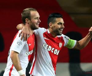 L'AS Monaco est prêt pour Dortmund