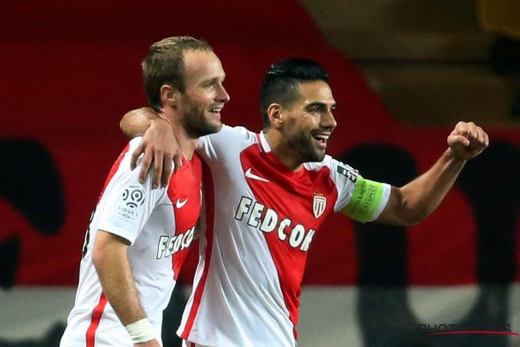 """Valère Germain pense à la demie : """"Eviter la Juve"""""""