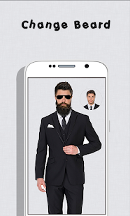 Download Beard Classical Photo Editor For PC Windows and Mac apk screenshot 2