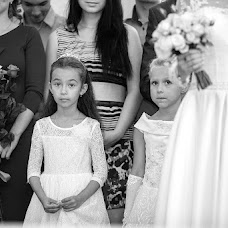 Wedding photographer Artem Zaycev (svadba35). Photo of 12.10.2016