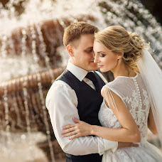 Wedding photographer Aleksey Zhuravlev (Zhuralex). Photo of 03.11.2016