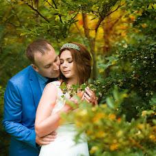 Wedding photographer Lyubov Vuvuzela (VYVYZELA). Photo of 12.07.2016