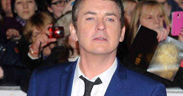 Shane Richie's drinking destroyed marriage
