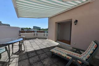 Appartement Saint-Cloud (92210)