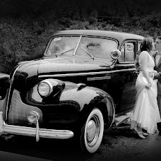 Wedding photographer Norbert Gubincsik (NorbertGubincsi). Photo of 07.09.2017